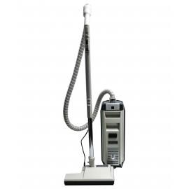 Aspirateur chariot, balai électrque, rétracteur du câble électrique, boyau et manche solide Perfect # C103