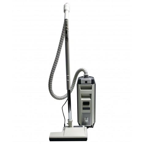 Aspirateur chariot - balai électrique - enrouleur du câble d'alimentation - boyau et manche solide - Perfect C103