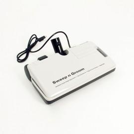 Balai électrique avec interrupteur de marque Sweep N Groom # UE1386K