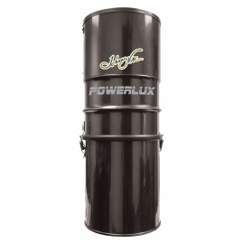 CENTRAL VACUUM POWERLUX - JOHNNY VAC ****SEE JV600LS****