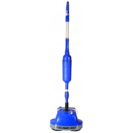 PUL200T - 12 FLOOR SCRUBBER MACHINE WITH TWO BRUSHES AND SOLUTION TANK - PULLMAN