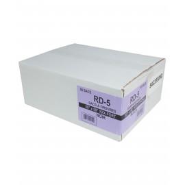 """Sacs à poubelle / ordures commercial - extra robuste pour construction - 35"""" x 50"""" (88,9 cm x 127 cm) - noir - boîte de 50"""
