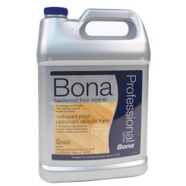 NETTOYANT POUR PLANCHER DE BOIS - 1 GAL - BONA