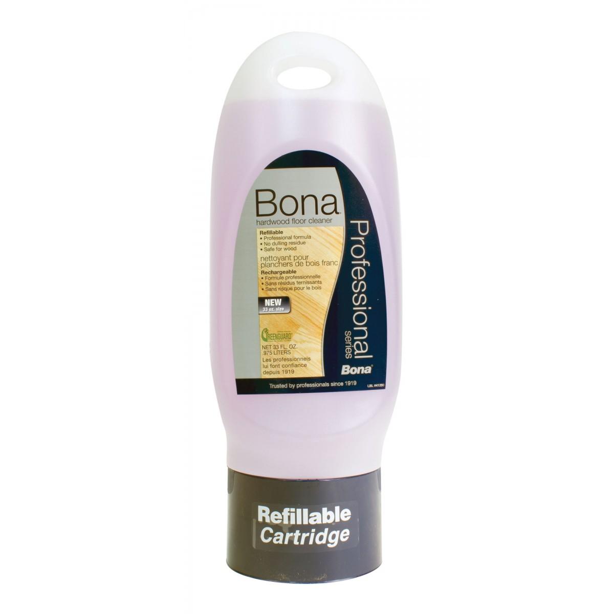 Bona hardwood floor cleaner refill cartridge carpet for Bona wood floor cleaner 850ml