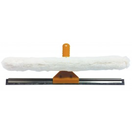 DOUBLE FUNCTION SQUEEGEE