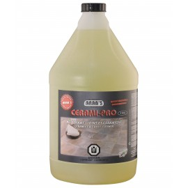 Ceramic and Grout Cleaner - 1.06 gal (4 L) - Ceramax - Sanygram 195304