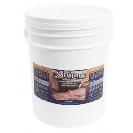 CARPET EXTRACTOR AND UPHOLSTERY DETERGENT - 20 L