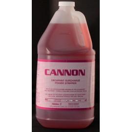 """CANNON"""" - DÉCAPANT SURCHARGÉ - 4 L"""