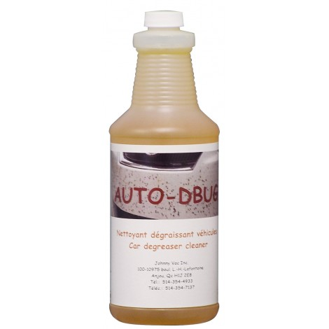 "AUTO-DBUG"" - DEGREASER - 946 ML"
