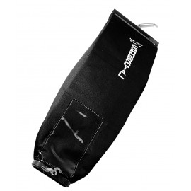 CLOTH BAG TEFLON - EUREKA/ SANITAIRE - NOIR