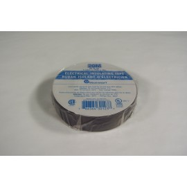 ELECTRIC TAPE - 3/4 X 60' - BLACK