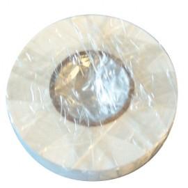 RUBAN ÉLECTRIQUE - 3/4 X 60' - BLANC