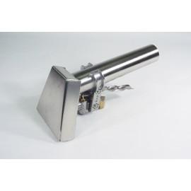 ALUMINIUM HAND TOOL - OPENED VALVE - 120 PSI JET