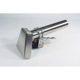 ALUMINIUM HAND TOOL - CLOSED VALVE - 120 PSI JET
