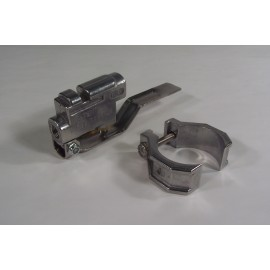 ALUMINIUM VALVE - 400 PSI (FOR U1560)