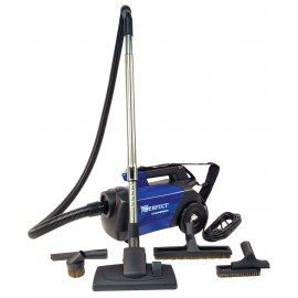 COMMERCIAL CANISTEUR VACUUM PERFECT