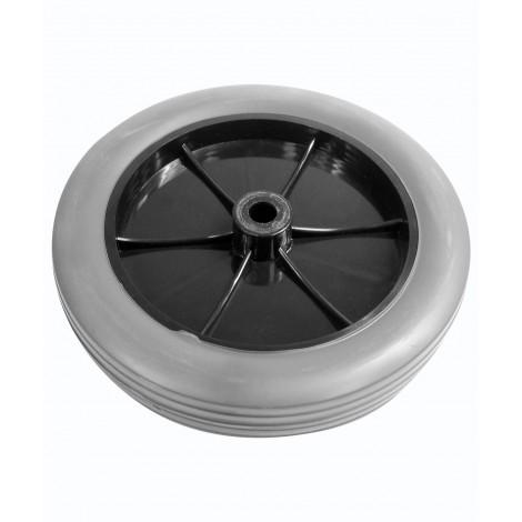 Rear Wheels For Garbage Trash Bin Js0006 Jv420hd2 Bin240