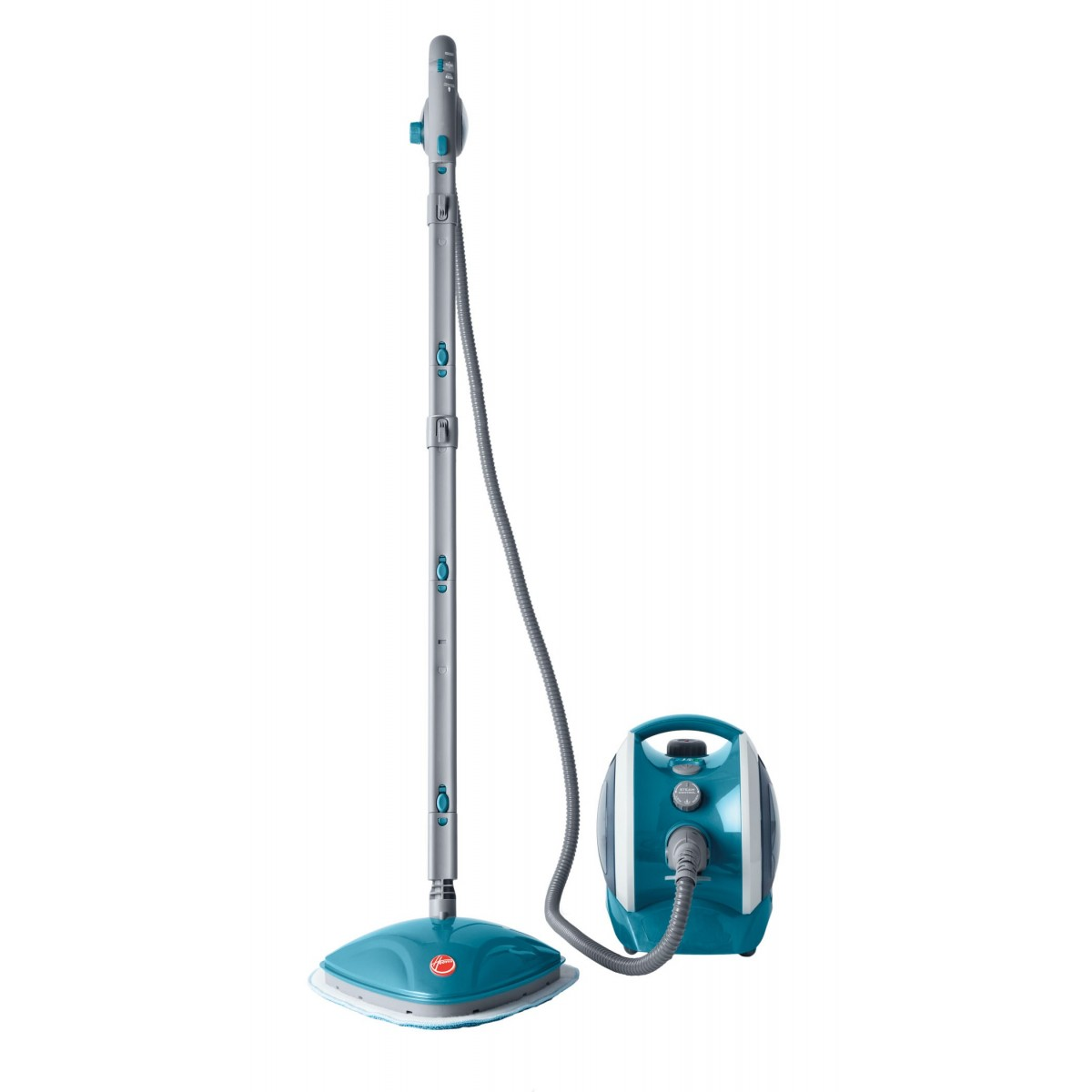 Hoover Twintank 174 Canister Steam Cleaner