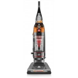 Hoover WindTunnel&reg 2 Rewind Pet Bagless Upright Vacuum