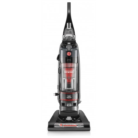 Hoover WindTunnel 2 Rewind Bagless Upright Vacuum UH70821 UH70821