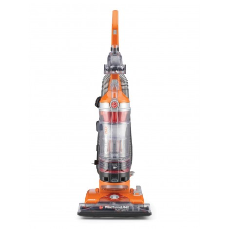 Hoover WindTunnel MAX Multi-Cyclonic Bagless Upright Vacuum UH70603 UH70603