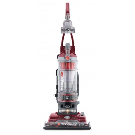 Hoover WindTunnel MAX Multi-Cyclonic Bagless Upright Vacuum UH70601 UH70601