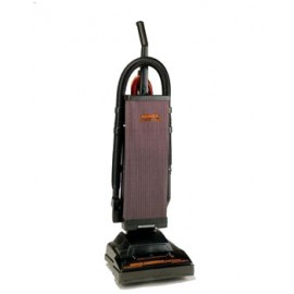Hoover Commercial Lightweight Bagged Upright Vacuum