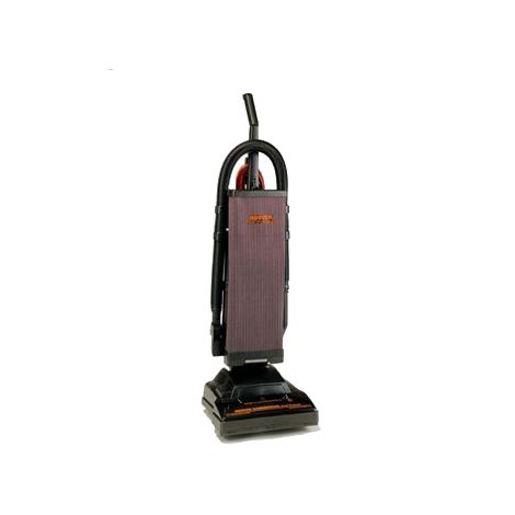 Hoover Commercial Lightweight Bagged Upright Vacuum C1412-900