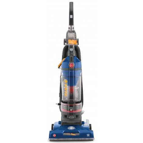 Hoover WindTunnel Rewind Plus Bagless Upright Vacuum UH70240 UH70240