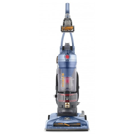 Hoover T-Series&trade WindTunnel&reg Pet Rewind Bagless Upright Vacuum UH70215