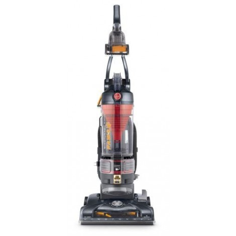Hoover T-Series&trade WindTunnel&reg P.A.W.S. Pet Rewind Bagless Upright Vacuum UH70212