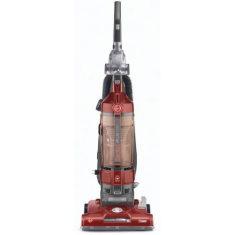 Hoover WindTunnel Rewind Plus Bagless Upright Vacuum UH70140 UH70140