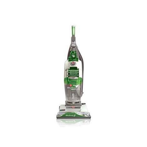 Hoover WindTunnel 2 Complete Bagless Upright Vacuum U8371