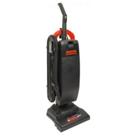 Hoover Commercial Bagged Upright - Elite