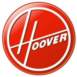 Hoover Commercial E-Z Empty Dirt Cup - Perfect For Hotels Bagless