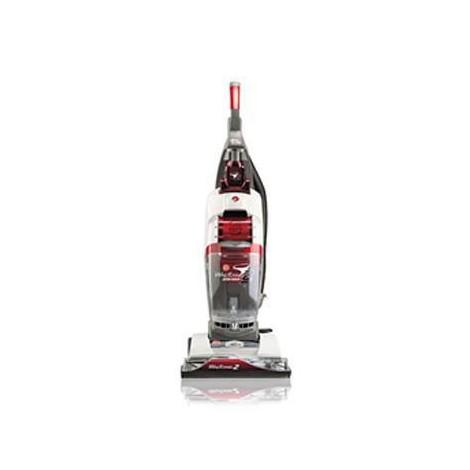 Hoover WindTunnel 2 Extra Reach Bagless Upright Vacuum U8351900