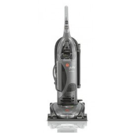 Hoover Savvy Bagged/Bagless Combo Upright Vacuum