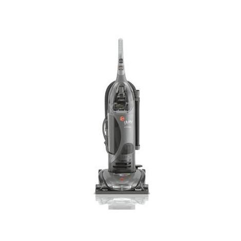 Hoover Savvy Bagged/Bagless Combo Upright Vacuum U8185900