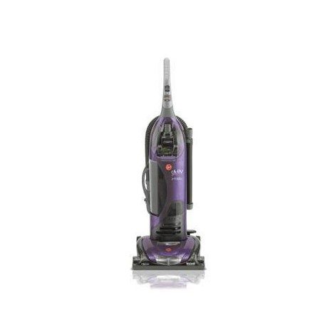 Hoover Savvy Bagged/Bagless Combo Upright Vacuum U8181900-U8181950