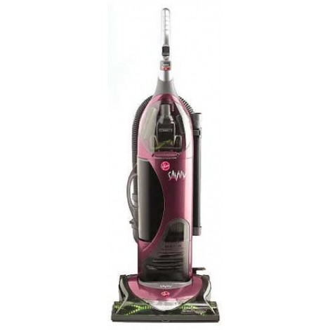 Hoover Savvy 2 In 1 Bagged And Bagless Upright Vacuum U8163900