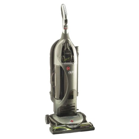 Hoover Savvy 2 In 1 Bagged And Bagless Upright Vacuum U8157900