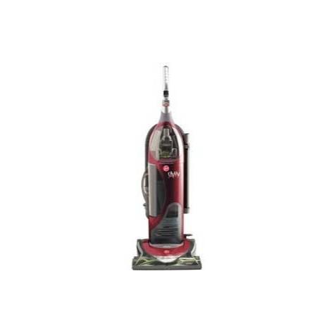 Hoover Savvy Bagged / Bagless Upright Vacuum U8150900