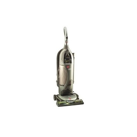 Hoover Savvy 2 In 1 Bagged / Bagless Upright Vacuum U8125