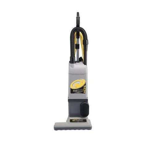 ProTeam ProCare 1500XP HEPA Upright Vacuum