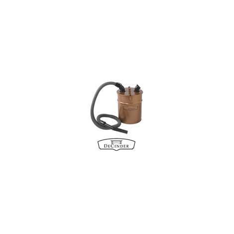 Eureka Central Vac Power Unit 095254