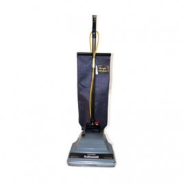 Hoover Commercial Cloth Bagged Upright Vacuum C1632