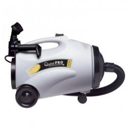 ProTeam QuietPro CN Hepa Canister Vacuum