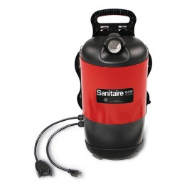 Sanitaire Canister Vacuum SC412A