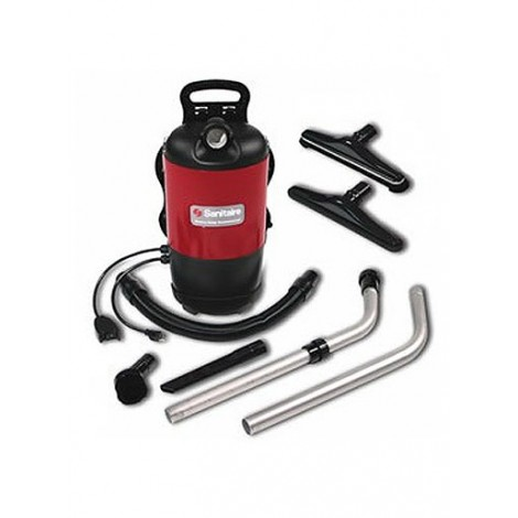 Sanitaire Canister Vacuum SC408A