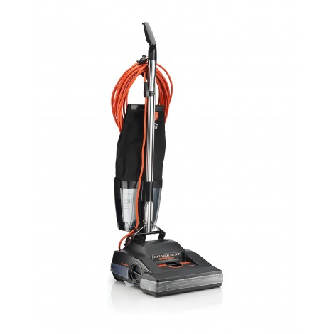 "Hoover Conquest 14"" Bagless Upright Vacuum C1800010"